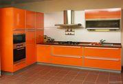 Кухни по индивидуальным размерам-быстро,  качественно.Замер,  выезд диза