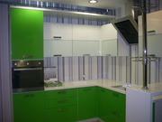 Кухня из пластика в Минске! Дешевле только у нас!