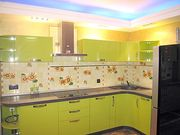 Кухня из пластика в Минске
