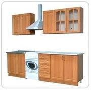 кухня новая МДФ
