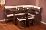 Кухонный уголок Уют-1К Люкс