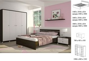 Кухни,  Шкафы-купе.Спальни и любая корпусная мебель на заказ . http://mebel-kuhni.pulscen.by/