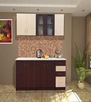 кухня новая Венера Венге фабричная в наличии