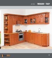 кухня новая Тюльпан фабричная в наличии
