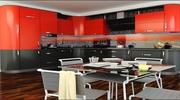 Кухня ''Кармен''-безупречное качество