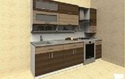 Кухня *Елена* 2.0 метра.