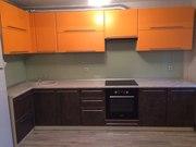 Кухня угловая из МДФ 4 метра.