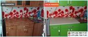 Замена столешницы для кухни Минск и область