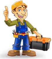 Ремонт и реставрация кухонь,  ремонт  любой корпусной мебели.