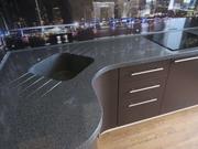 Кухонная столешница № 1 из камня изготовим на заказ