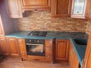 Кухонная столешница № 2 из камня изготовим на заказ