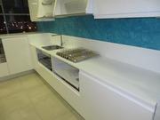 Кухонная столешница № 3 из камня изготовим на заказ